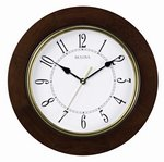 Bulova Clocks Cherryhill (Wall Wooden) Custom Clock