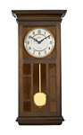 Bulova Clocks Mayfair (Pendulum Wall) Custom Clock