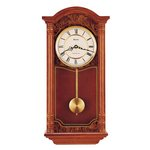 Bulova Clocks Edenhall (Wall Chime) Custom Clock
