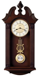 Bulova Clocks Ridgedale (Wall Chime) Custom Clock