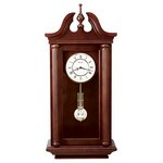 Bulova Clocks Manchester (Wall Chime) Custom Clock