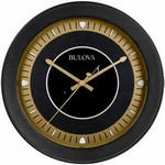 Bulova Clocks Long Play