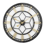 Bulova Clocks Starlight Wall Clock