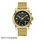 Wittnauer Mens Bracelet Company Watch