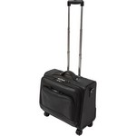Carlin Canyon Wheeled Briefcase/Overnight