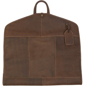 Turtle Creek Leather Garment Sleeve