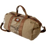 Hudson Realtree Xtra Canvas Duffel