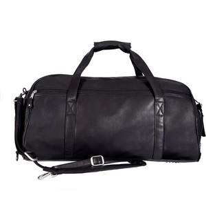Sport Custom Leather Duffel