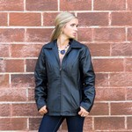 Pima Canyon Ladies Car Nappa Jacket
