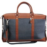 Sawyer Wool Duffel