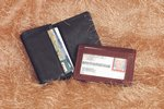 Business Card Case/ID Holder business card case, card case, wallet
