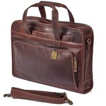 Legendary Professional Leather Briefcase