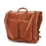 Classic Garment Leather Bag