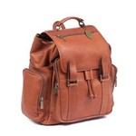 Uptown Leather Backpack Jumbo