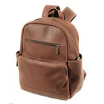 Inverness Leather Backpack