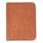 Standard Leather Folio