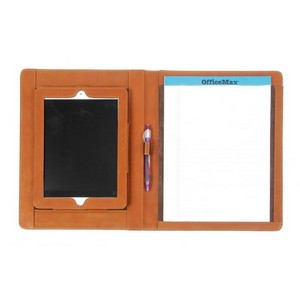 Leather Tablet Folio