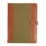 Colorado Leather Folio