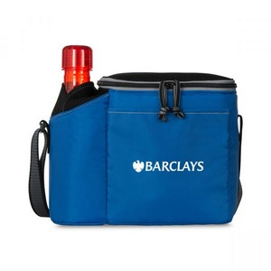 Nico Box Cooler Royal Blue