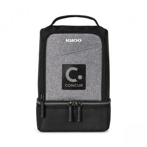 Igloo  Rowan Lunch Cooler Black