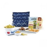 RuMe Snack Break Baggie All Navy-Downing