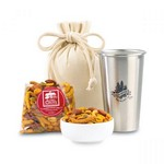 MiiR Snack Fest Gift Set - Stainless Steel