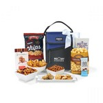 Igloo Avalanche of Snacks Cooler - New Navy