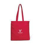 Economy Tote Red
