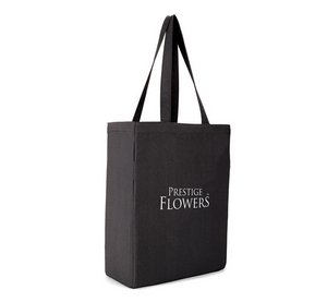 All Purpose Tote Bag - Black