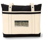 Windjammer Tote - Black
