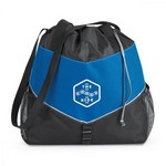 Archer All Purpose Tote Royal Blue