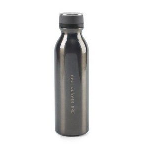 Aviana Luna Double Wall Stainless Bottle - 20 Oz. Charcoal