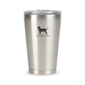 Aviana  Vale Double Wall Stainless Pint - 16 Oz. Stainless Steel