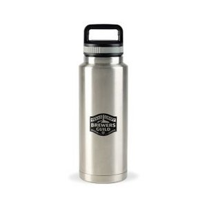 Aviana Canyon Double Wall Stainless Growler - 40 Oz. Stainless S