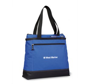 Utility Tote - Royal Blue