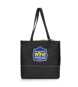 Prelude Convention Tote Black