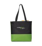 Prelude Convention Tote Apple Green