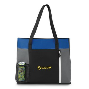 Alliance Convention Tote Royal Blue