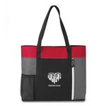 Alliance Convention Tote Red