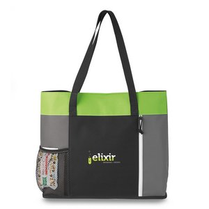 Alliance Convention Tote Apple Green