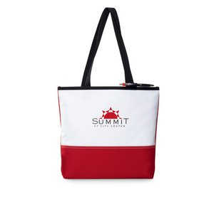 Encore Convention Tote Bag - Red
