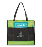 Concept Convention Tote Apple Green