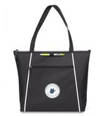 Catalyst Convention Tote Black