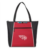 Catalyst Convention Tote Red