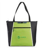Catalyst Convention Tote Apple Green