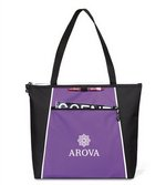 Catalyst Convention Tote Purple