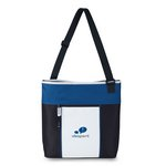 Hanover Convention Tote Royal Blue