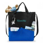 Synergy All-Purpose Tote Royal Blue