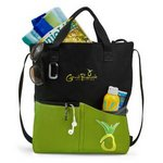 Synergy All-Purpose Tote Apple Green
