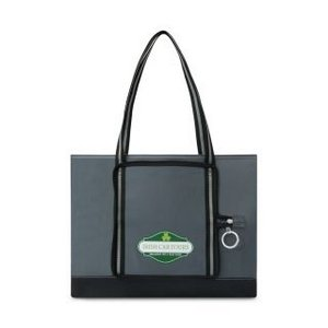 Everyday Packaway Tote Seattle Grey
